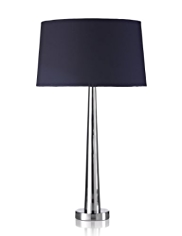 Contemporary Tapered Table Lamp
