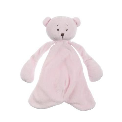 Plush Toy Pacifier front-163352