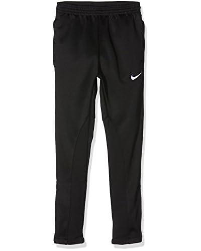 Nike Pantalón Deporte Yth Team Club Trainer Pant Negro