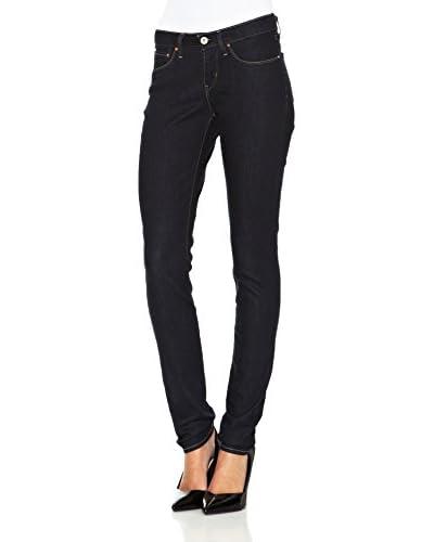 Levi's Jeans Medium Demi Bold Curve Skinny [Denim Scuro]