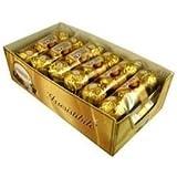 Ferrero Rocher Fine Hazelnut Chocolates 12 Individually Wrapped Packs 16.1 Oz