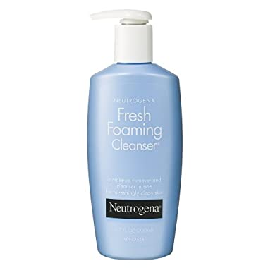 Product Image Neutrogena Fresh Foaming Cleanser - 6.7 oz.