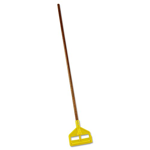 rubbermaid-commercial-fgh115000000-commercial-invader-side-gate-hardwood-handle-wet-mop-by-rubbermai