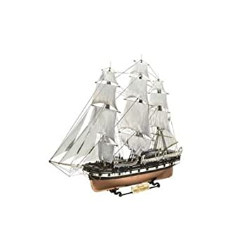 Revell - 05094 - Maquette - Charles W. Morgan