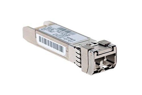 Cisco Original 10GBase-SR SFP+ Transceiver Module, SFP-10G-SR