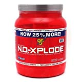 NO-Xplode Fruit Punch