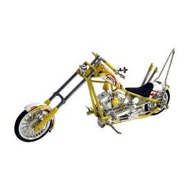 Pittsburgh Pirates Replica Die Cast Chopper