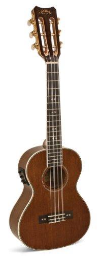 Lanikai Lu-6Ek 26.25-Inch 6-String Tenor Acoustic Electric Ukulele