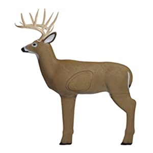 Field Logic Shooter Buck 3D Archery Target 71600 by Field Logic