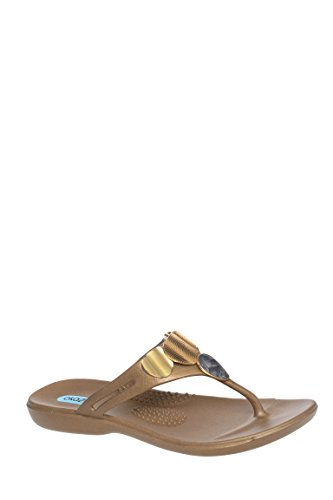 Charlotte Casual Flip Flop Sandal