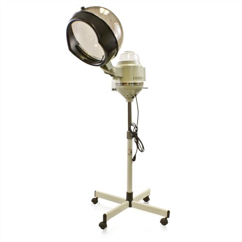 Hair Steamer Beauty Salon Equipment Color Processing