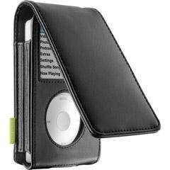 Digital Lifestyle Outfitters HipCase Eco-Aware Case for iPod Classic 80GB, 120GB and 160GB