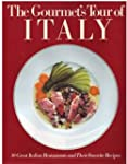 Gourmet Tour Of Italy Bargain Bk