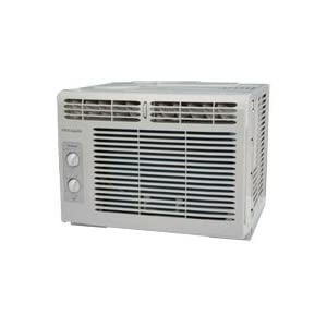 Frigidaire FRA052XT7 5,000 BTU Mini Window Air Conditioner