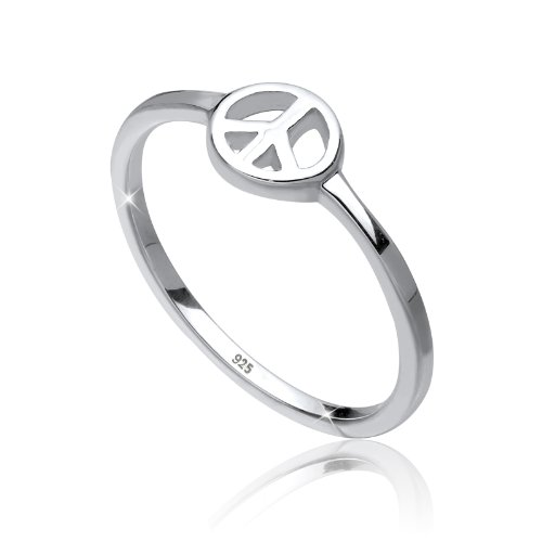 Elli Damen-Ring 925 Sterling Silber