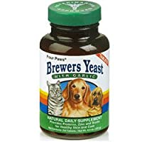 Where Can I Buy Brewers Yeast For Dogs