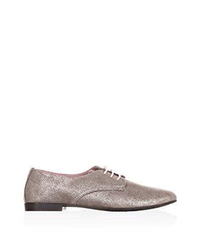 ZZ-Eva López Zapatos de cordones