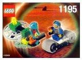LEGO Life on Mars (1195) - 1