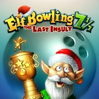 Elf Bowling 7 1/7: The Last Insult [Download]
