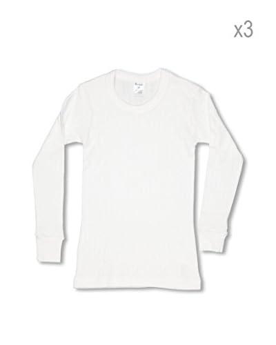 Abanderado Pack x 3 Camisetas
