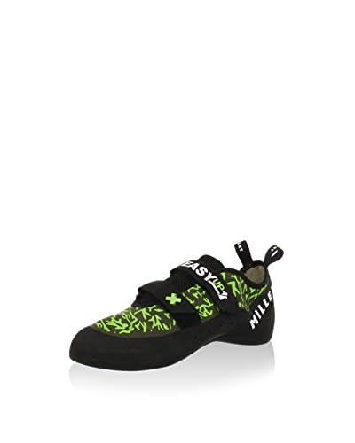 Millet Zapatillas Negro / Verde