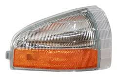 TYC 18-5367-01 Chevrolet/Pontiac Passenger Side Replacement Side Marker Lamp