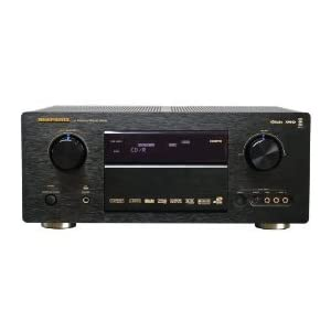 Amazon - Marantz 875W 7.1-Channel Home Theater Receiver - $662.30