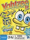 Spongebob Squarepants Yahtzee Jr.