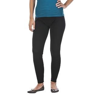ebd005edebc1d Mossimo Black: Women's Ankle Length Legging - Ebony $6.48 Free shipping@  target