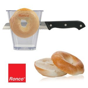 Buy Ronco Bagel Cutter - Knife Included