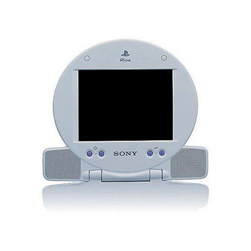 Amazon.com: Sony PSone LCD Screen (SCPH-131)