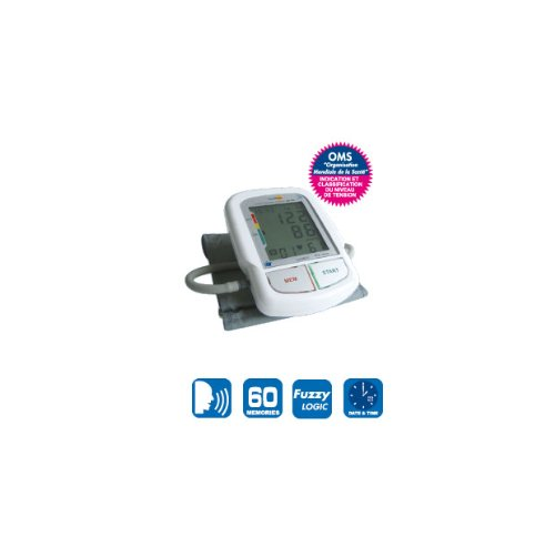 Cheap Tensioflash Automatic Blood Pressure KD-595 (B002VP9PA8)