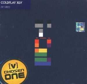 CD : Coldplay - X&y (CD)
