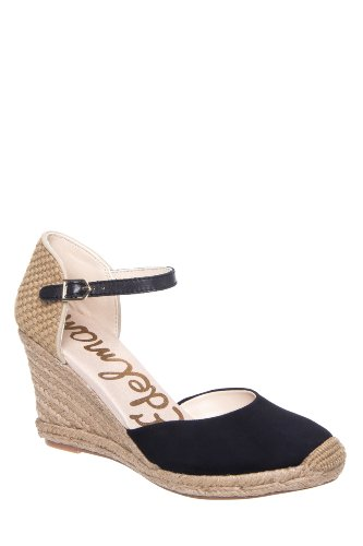 Harmony High Wedge Espadrille Sandal