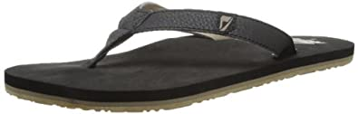 Herren Sandalen Reef Slim Smoothy Sandals