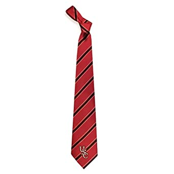 Buy South Carolina Gamecocks Collegiate Woven Polyester Necktie by Eagles Wings