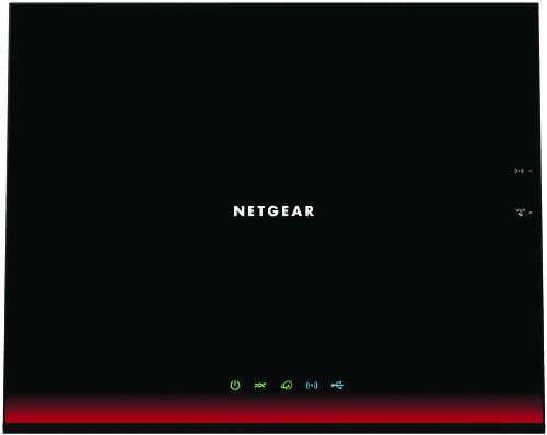 Netgear D6300 802.11ac Dual Band Gigabit Wi-Fi Modem Router