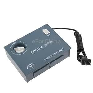 UV Eprom Eraser Erase Ultraviolet Light Erasable Timer (US Plug)