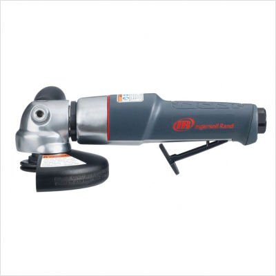 Ingersoll Rand 345MAX 5-Inch Air Angle Grinder