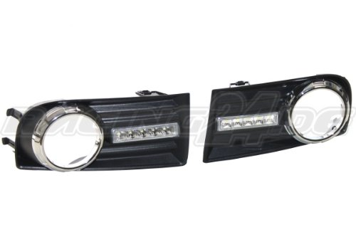 R24 LED Tagfahrlicht VW Golf V