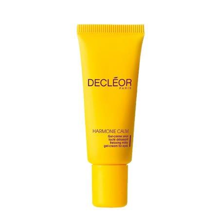 Decléor - Harmonie Calm - Gel-Crème Yeux Lacté Délassant - Contorno Occhi Lenitivo (15ml)