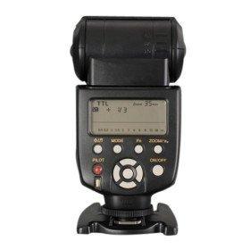 Yongnuo YN-565 EX TTL Flash Speedlite Canon 5D II 7D ,30D ,40D, 50D ,350D, 400D ,450D
