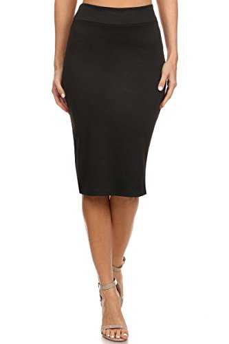 Top Best 5 Cheap pencil skirts for women knee length for ...