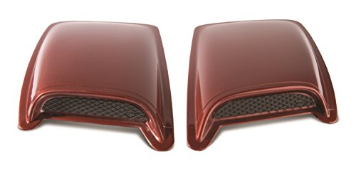 Lund 80002 Medium Hood Scoop, 2 Piece (Hood For Honda Accord 2006 compare prices)