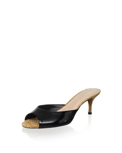 Charles by Charles David Women's Incline Sandal  - Black
