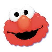 Sesame Street Elmo Party Cupcake Rings