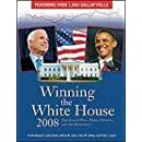 Winning the White House 2008: The Gallup Poll, Public Opinion, and the Presidency (Facts on File Library of American History)