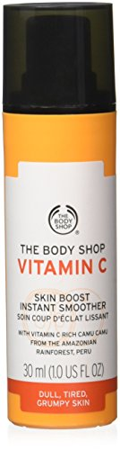 The Body Shop Vitamin C Skin Boost, 1.0-Fluid Ounce (Packaging May Vary)