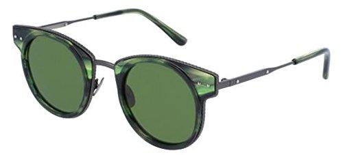 bottega-veneta-bv0063s-geometriques-metal-homme-green-havana-green003-v-46-0-0