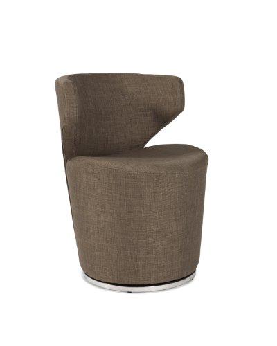 Retro Swivel Chair 7535